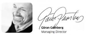 Göran Grönberg